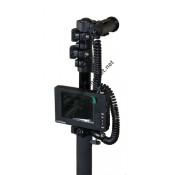 Böcek Arama Kamera Sistemi