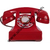 Kriptolu Sabit Telefon