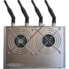 Sinyal kesici Jammer (3G/4G)